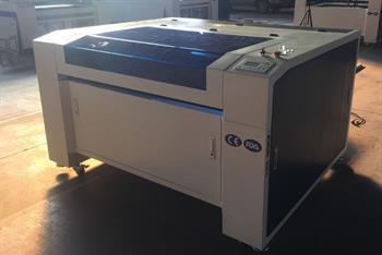 Laser CNC Machine AlphaCNC 1390 (1300*900mm)