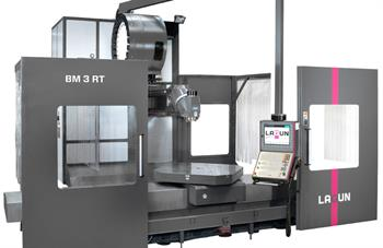 *NEW* LAGUN BM-RT Series