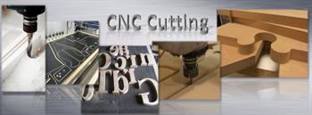 High Quality CNC Cutting and Engraving Services