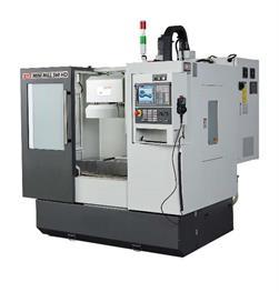 Ex Demo XYZ 560 HD Vertical Machining Centre