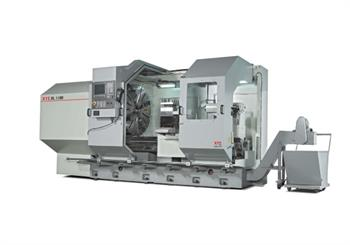XYZ XL 1100 X 2M (Siemens 840D)