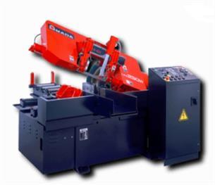 Amada HFA250W automatic bandsaw