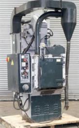 Guyson / CM Modena L50 Belt Tumble Shot Blast Machine
