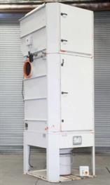 Donaldson Torit Unicell C72-4K11 Dust Extractor