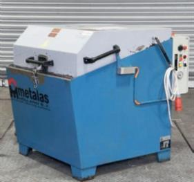 Metlas MC100 Top Loading Spray Washer
