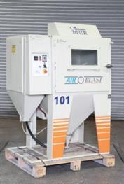 Odlings MCR 101T Sand Blast Machine