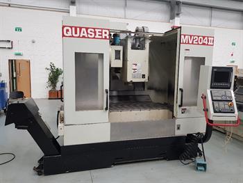 Quaser MV204II