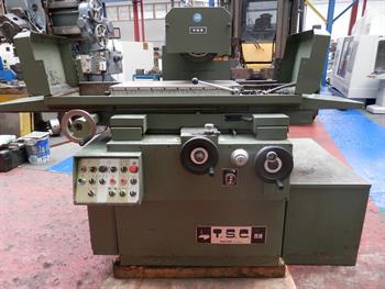 TSC NX 400 grinder