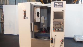 YCM XV 560A VMC