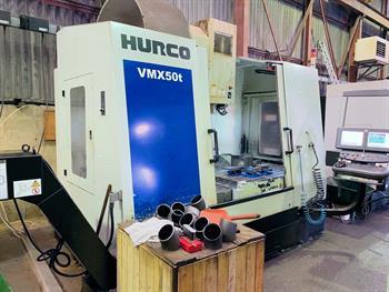 HURCO VMX 50-50T