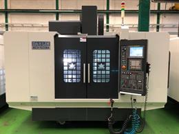 DAHLIH MCV-1020BA Vertical Machining Centre