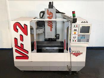 Haas VF2 Vertical Machining Centre