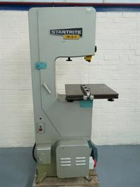 Startrite 14-S-1 Vertical Band Saw Wood
