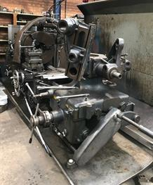 HERBERT 9C 30 COMBINATION TURRET LATHE