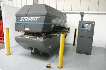 STRIPPIT FC 1000/20 (1998)