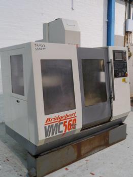 BRIDGEPORT VM560/22 (1995 )