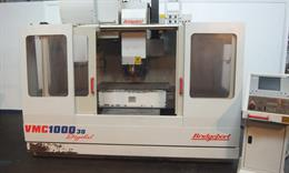 USED Bridgeport VMC 1000/30