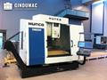 Hurco VMX 50/40T (2003)