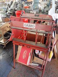 Gabro BF620-2