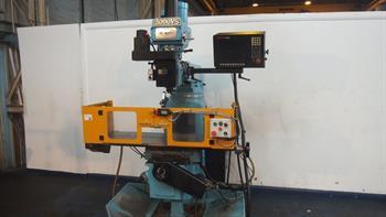 Europa Milltech 5000,
