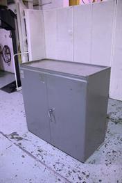 Versa Tooling Cabinet