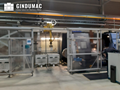 Fastems RPC-70 with Fanuc M-710iC (2007)