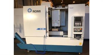 ROMI D800