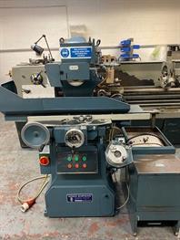 Jones & Shipman 540AP Hydraulic Surface Grinder