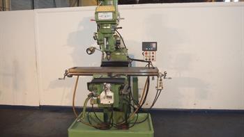 Europa Milltech 5000VS