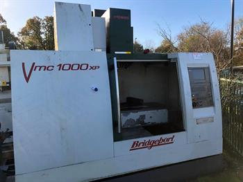 Bridgeport VMC1000/30