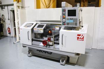 Haas TL1 CNC / Manual Lathe (2005)