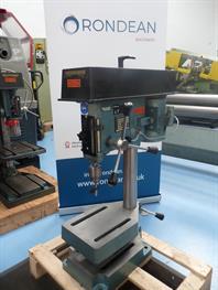 Meddings Bench Drill Single Phase