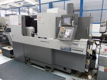 Citizen A32 VII PL,
