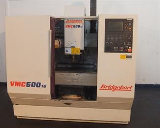 Bridgeport VMC 500/16