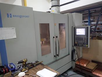 Hardinge Bridgeport GX1000