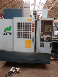 Matsuura RA-1X
