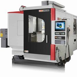 XYZ UMC 4+1 Axis Gantry Mill (Siemens 828D) – Ex Demo