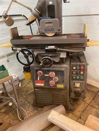 """Astra 18"""" x 6"""" Surface Grinder"""