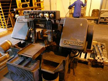 AMADA Cutmaster HA300S