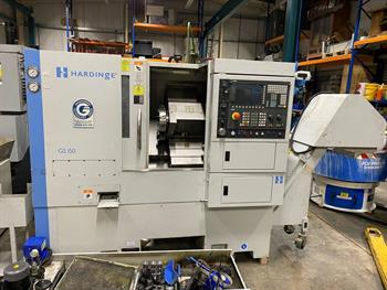 Hardinge Bridgeport GS150-08