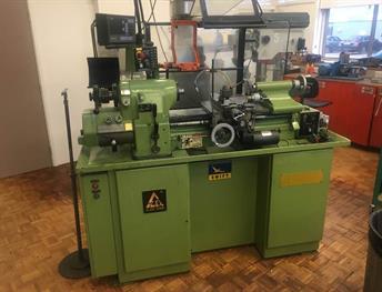 Alex-Tech AML-618 Toolroom Lathe,