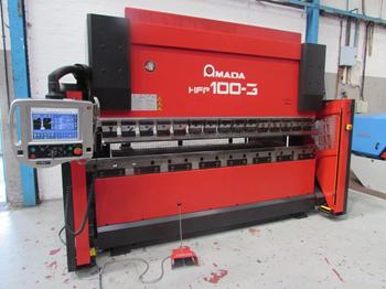 AMADA HFP 100-3 (2004)