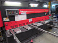 AMADA-PROMECAM MODEL GS630  HYDRAULIC GUILLOTINE ,