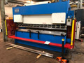 AFM Fabtek 3100 x 100 Ton Pressbrake