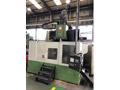 "Webster and Bennett 54"" EV-CNC Ram Type Vertical Borer"