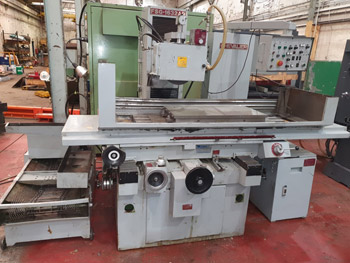 Chevalier 3 axis Automatic Surface Grinder