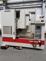 Okuma MV55 VB
