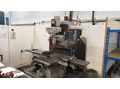 XYZ SMX 5000 CNC Bed Mill,