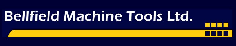 Bellfield Machine Tools Ltd logo