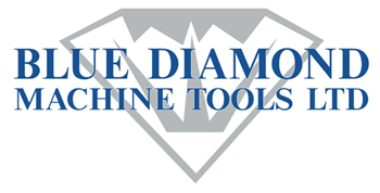 Blue Diamond Machine Tools Limited logo